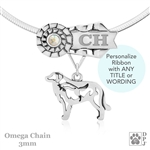 Best In Show Great Pyrenees Jewelry, Best In Show Great Pyrenees Pendant, Best In Show Great Pyrenees Necklace