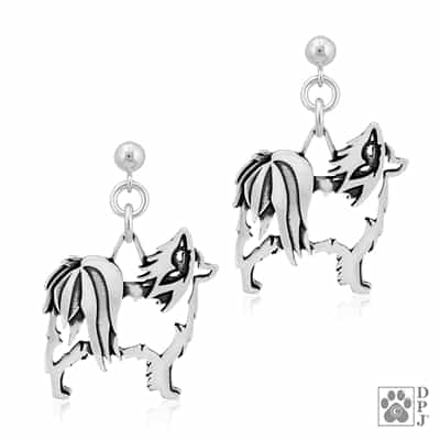 Papillon Earrings, Papillon Gifts