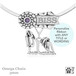 Best In Show Shih Tzu Jewelry, Best In Show Shih Tzu Pendant, Best In Show Shih Tzu Necklace