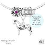 Best In Show Siberian Husky Jewelry, Best In Show Siberian Husky Pendant, Best In Show Siberian Husky Necklace