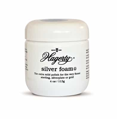 Hagerty Silversmiths' Silver Foam