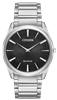 men's citizen eco-drive stiletto ultra thin watch
