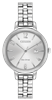 Ladies Citizen Eco Drive Silver Chandler Watch
