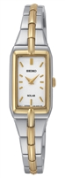 Seiko Core Solar Powered Ladies Watch