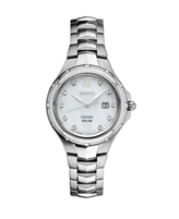 Seiko Coutura Solar Powered Ladies Diamond Watch
