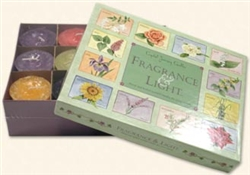 Gift Box - Fragrance & Light