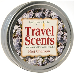 Travel Scent - Nag Champa