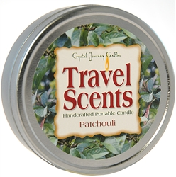 Travel Scent - Patchouli