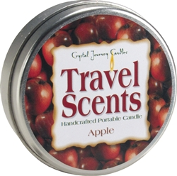 Travel Scent - Apple
