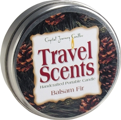 Travel Scent - Balsam