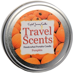 Travel Scent - Pumpkin