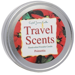 Travel Scent - Poinsettia
