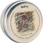 Herbal Travel Scent - Healing