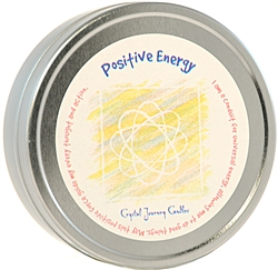 Herbal Travel Scent - Positive Energy