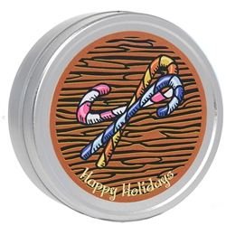 Travel Scent - Candy Cane (peppermint)