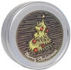 Travel Scent - Christmas Tree (christmas tree scent)