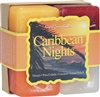 Herbal Gift Set - Caribbean Nights Candles