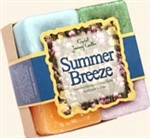 Herbal Gift Set - Summer Breeze Candles