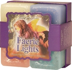 Herbal Gift Set - Faerie Lights Candles