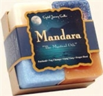 "Herbal Gift Set - Mandara - ""The Mystical Oils"""