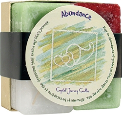 Herbal Gift Set -   Abundance (Herbal Collection)