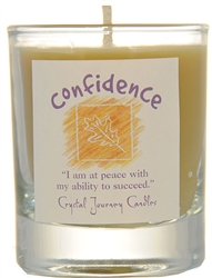 Herbal Magic Filled Votive Holders - Confidence