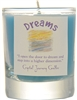 Herbal Magic Filled Votive Holders - Dreams
