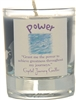 Herbal Magic Filled Votive Holders - Power