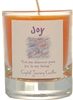 Herbal Magic Filled Votive Holders - Joy