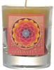 Filled Votive Holders Mandala - Vitality