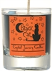 Herbal Magic Filled Votive Holders-Black Cat
