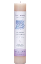 Herbal Magic Pillars - Astral Journey