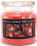Jar Candle - Warm Apple Pie
