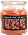 Jar Candle - Spiced Pumpkin