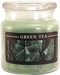 Jar Candle - Green Tea