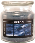 Jar Candle - Ocean Breeze