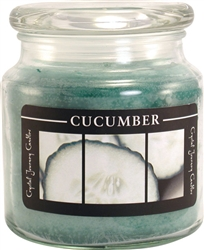 Jar Candle - Cucumber