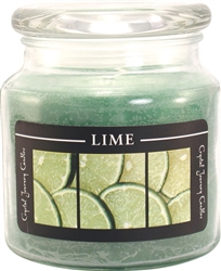 Jar Candle - Lime
