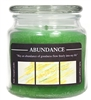 Herbal Jar Candle - Abundance