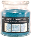 Herbal Jar Candle - Angels Influence