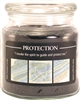 Herbal Jar Candle - Protection