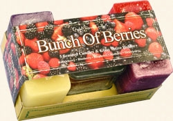 Six Piece Gift Set - Bunch of Berries