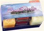 SIx Piece GIft Set - Exotic Fruits