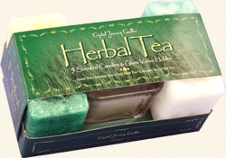 Six Piece Gift Set - Herbal Tea