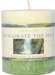 Natural Pillars - Invigorate the Soul
