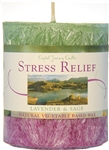 Natural Pillars - Stress Relief