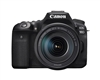 Canon EOS 90D DSLR with 18-135mm f/3.5-5.6 IS USM Lens