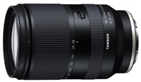 Tamron 28-200mm F2.8-5.6 Di III RXD Lens for Sony E Mount
