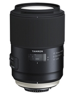 Tamron SP 90mm F/2.8 Di MACRO 1:1 VC USD (for Nikon)