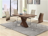 5 PIECE Bethany Set Table and four chairs
